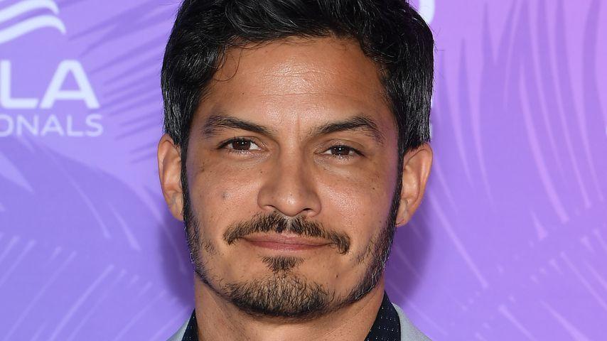 Nicholas Gonzalez, Schauspieler