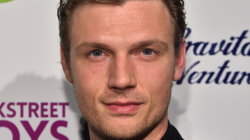 Backstreet-Boys-Star Nick Carter