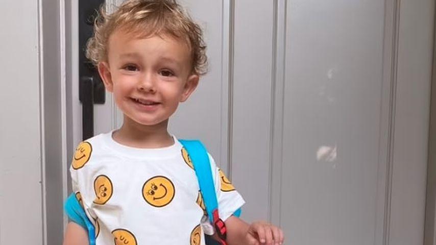 Nick Corderos und Amanda Kloots Sohn Elvis kommt in die Vorschule