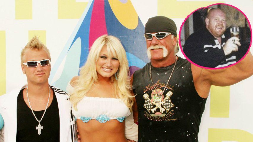 Tod von Wrestler-Legende Big Van Vader: Hulk Hogan trauert!