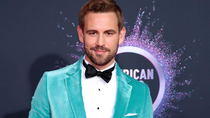 Nick Viall bei den American Music Awards 2019