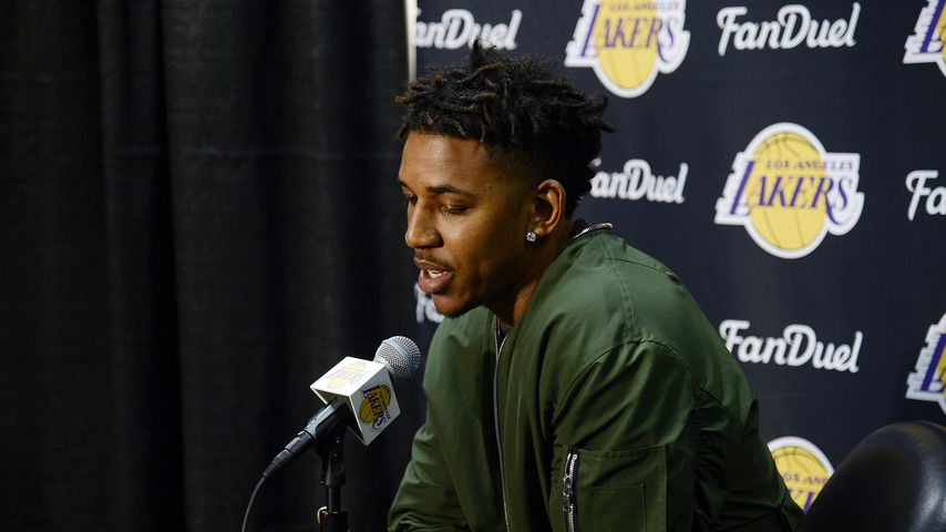 Nick Young, Basketball-Star