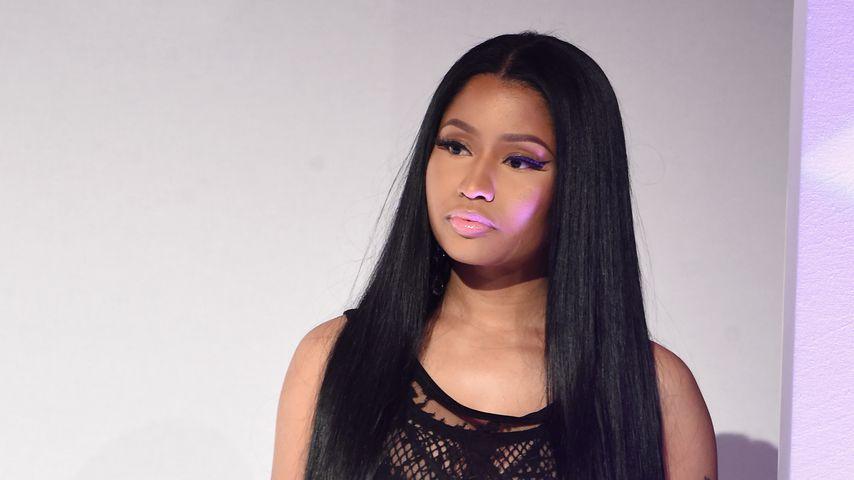 Geständnis: Nicki Minaj hatte eine Abtreibung