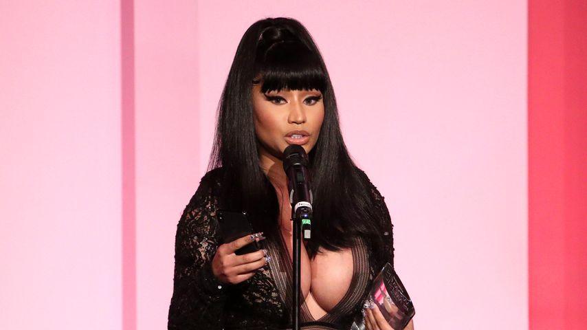 Nicki Minaj, Sängerin