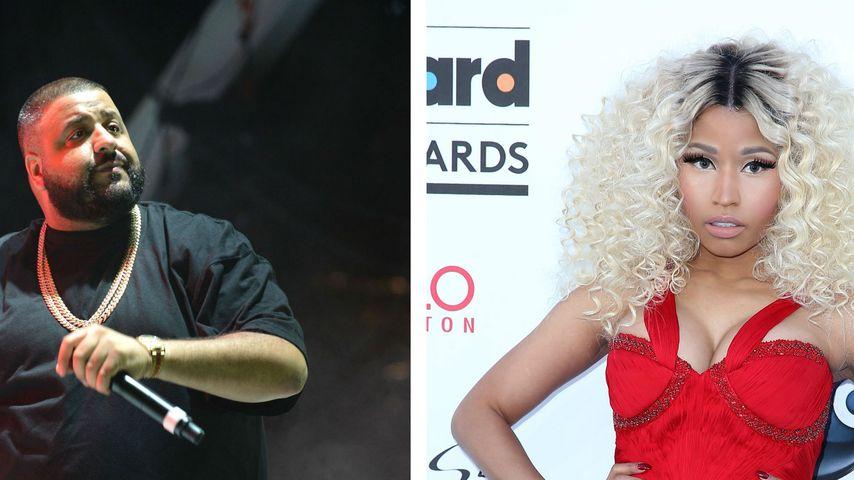 Nicki Minaj: Ihre Antwort auf den Heiratsantrag