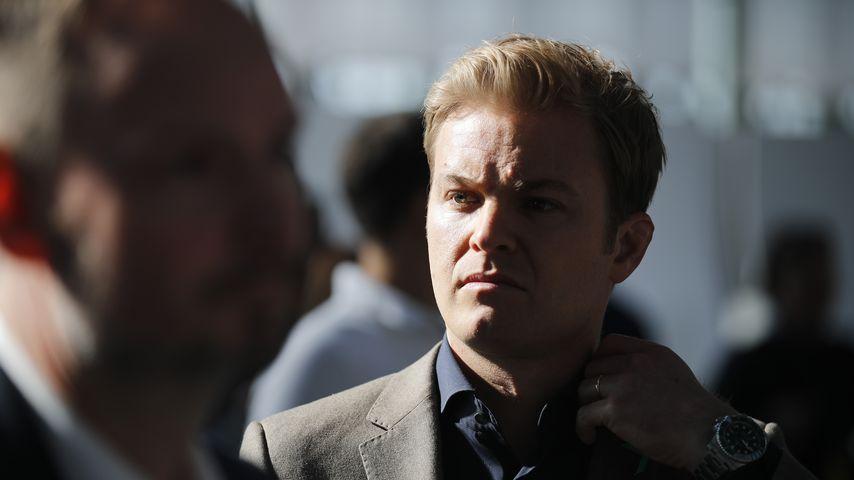 Formel-1-Star Nico Rosberg