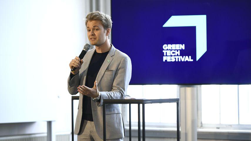 Nico Rosberg im Mai 2019 in Berlin