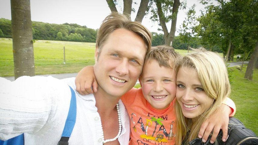 Liebes-Chaos mit Saskia: So sagt Nico Schwanz es Sohn Damian