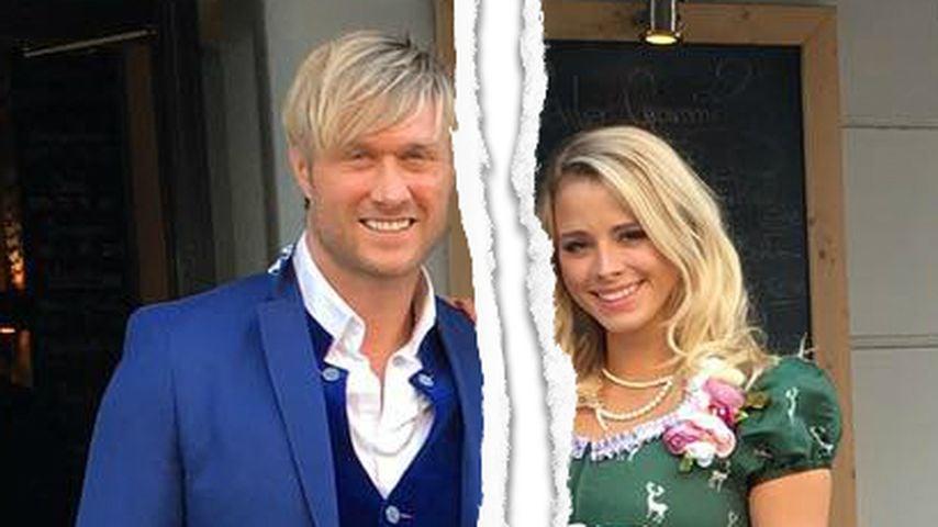 Trennung von Nico Schwanz: BiP-Saskia leidet noch immer!