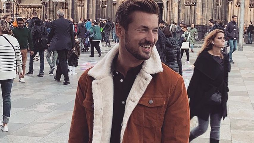 Nicolas Puschmann, der Prince Charming 2019