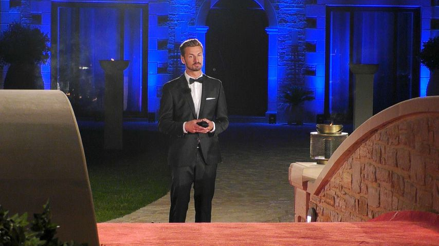 """Nicolas Puschmann im Finale von """"Prince Charming"""""""