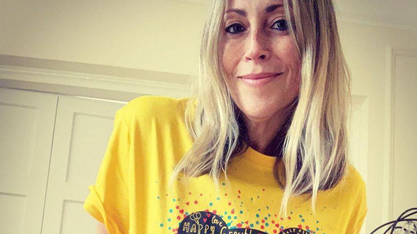 Nicole Appleton, 2020