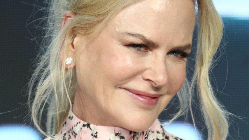 Gewusst? Hollywood-Star Nicole Kidman kann gar nicht kochen