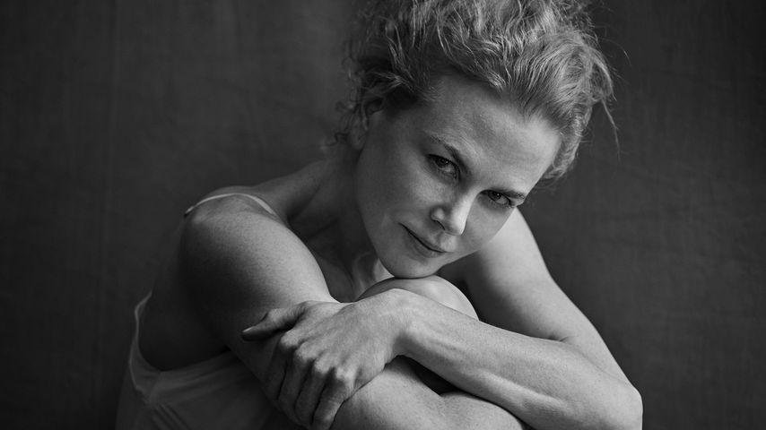 """Neue Pirelli-Schönheiten: Nicole Kidman """"nackter als nackt""""!"""