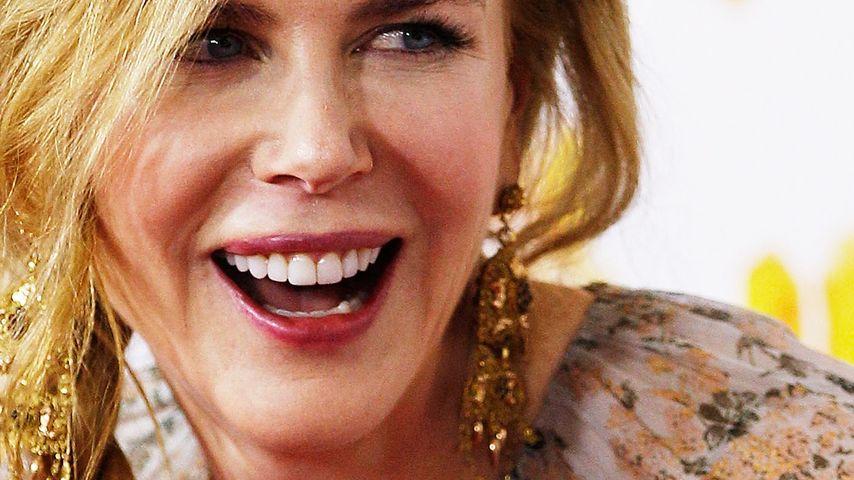 Nominiert! Kommt Nicole Kidman zur Berlinale?