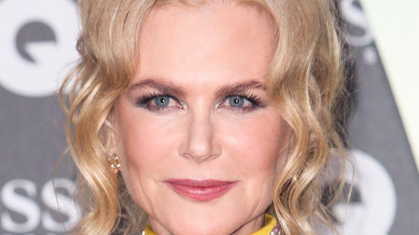 Schauspielerin Nicole Kidman