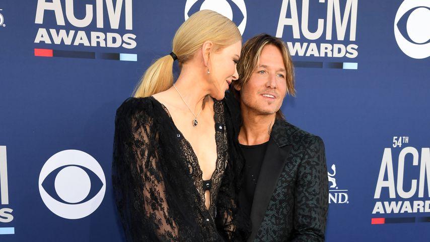 Nicole Kidman bei den Academy Of Country Music Awards
