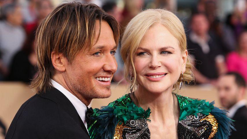 Nicole Kidman: Erfülltes Sex-Leben nach 10 Ehe-Jahren!