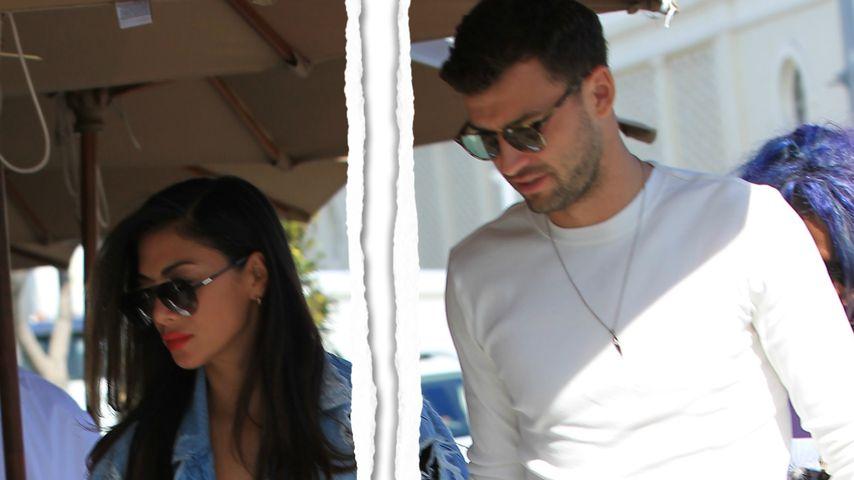 Vier Jahre Liebe: Nicole Scherzinger bestätigt Trennung!