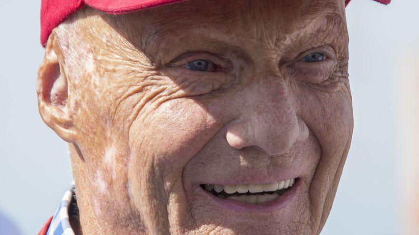 So rührend nehmen TV-Kollegen Abschied von Niki Lauda (†70)