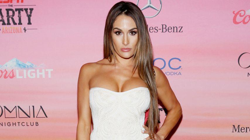 Nikki Bella, Wrestlerin