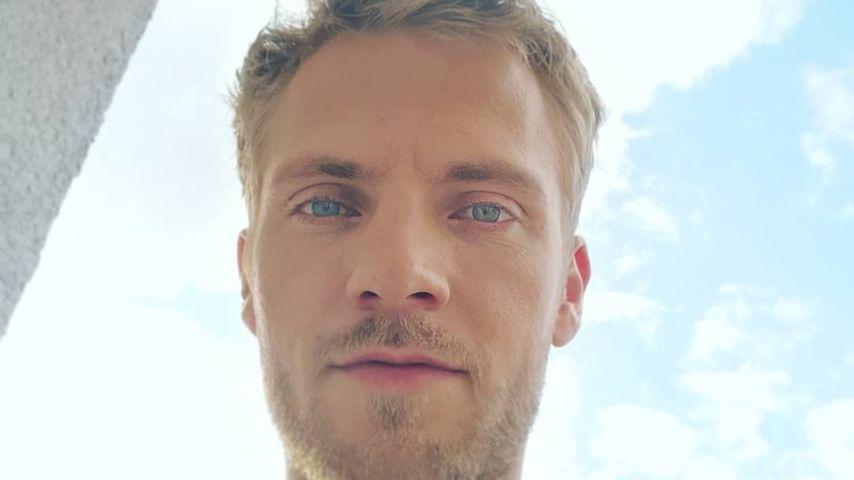 Niklas Osterloh, Schauspieler