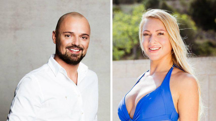 """Bachelorette""-Nik & Chethrin: Zusammen 60 kg abgespeckt!"