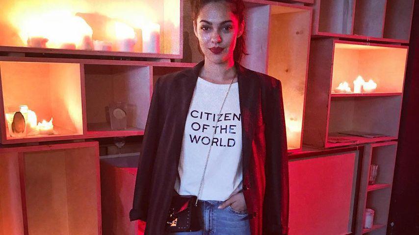 Nilam Farooq in Berlin