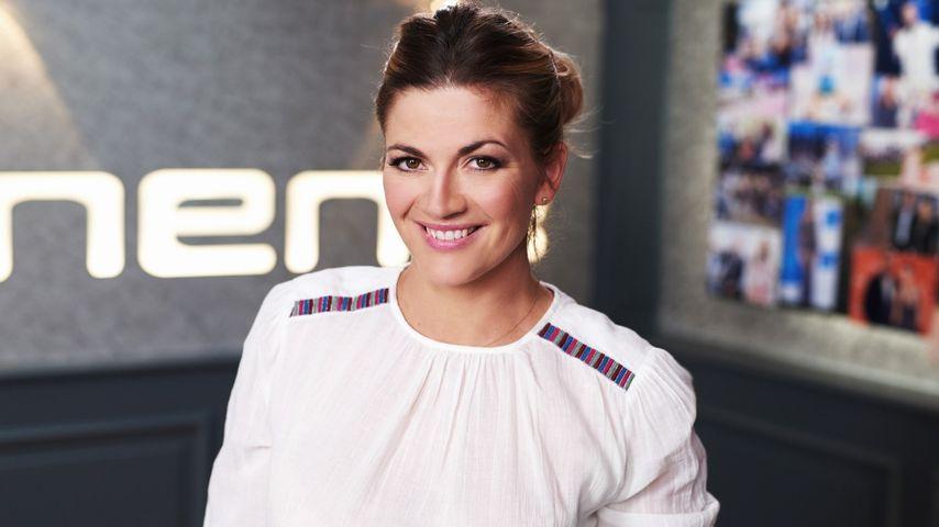 Nina Bott, ehemalige GZSZ-Darstellerin