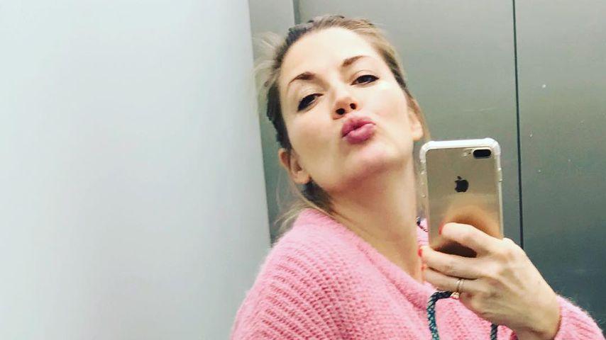 Bald ist es so weit: Nina Bott gibt Schwangerschafts-Update!