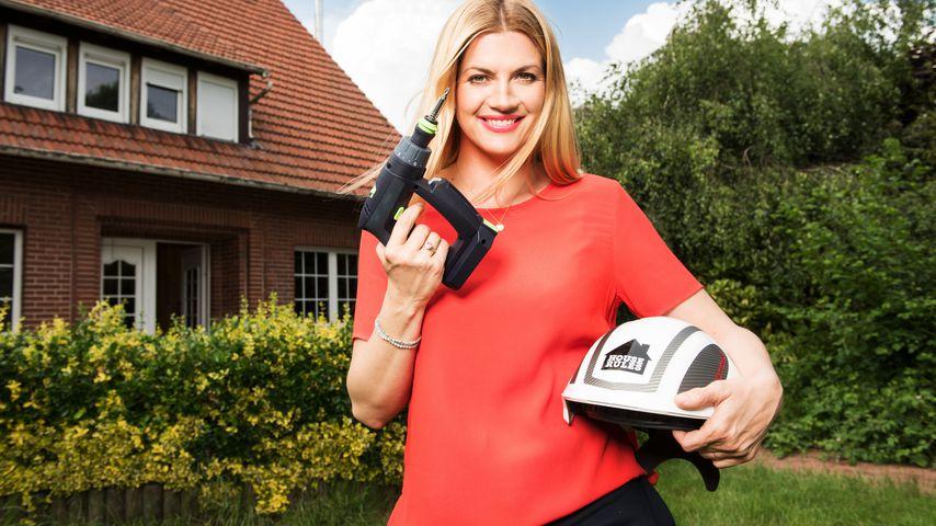 Neuer Job: Ex-GZSZ-Star Nina Bott kriegt Do-it-yourself-Show