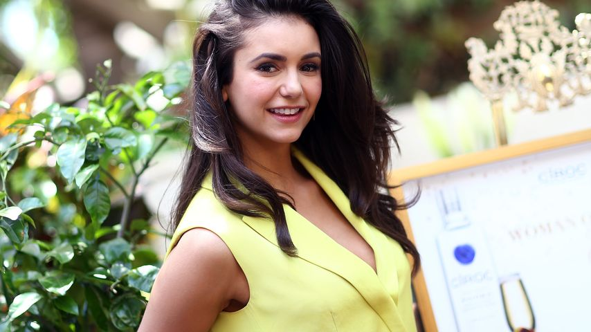 "Nina Dobrev beim ""Empowered Brunch von Ciroq"" in Los Angeles"