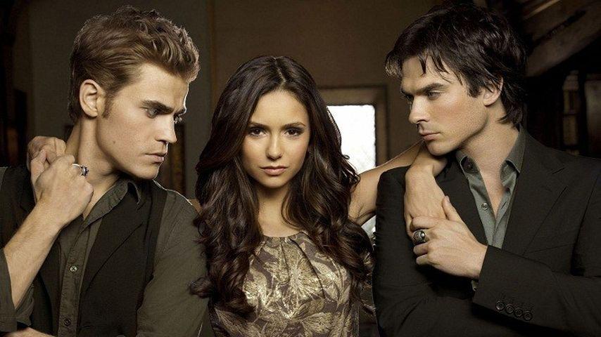 "Nina Dobrev: ""Stefan hat Sex mit Katherine!"""