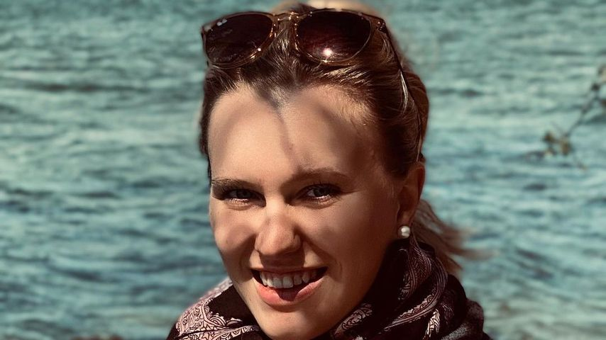 Nina König, TV-Sternchen