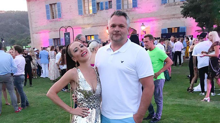 Nina Kristin und Andre Seltmann August 2018