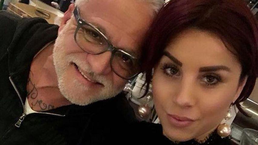 Nino De Angelo unheilbar krank: So reagiert seine Ex Kate