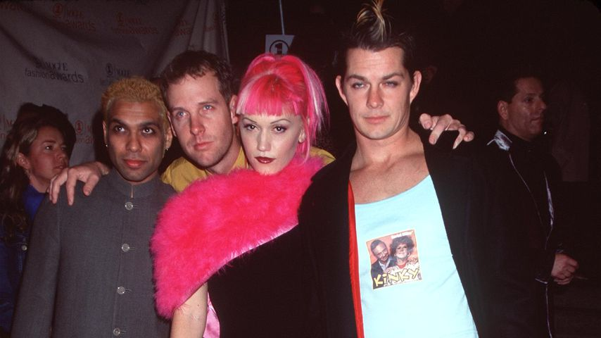 No Doubt in New York, Mai 1999