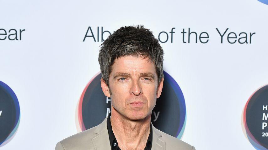 Noel Gallagher, Musiker