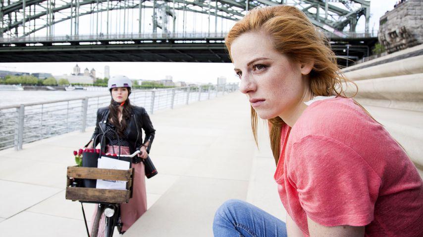 """Steigt Elli-Darstellerin Nora Koppen bei """"Unter uns"""" aus?"""