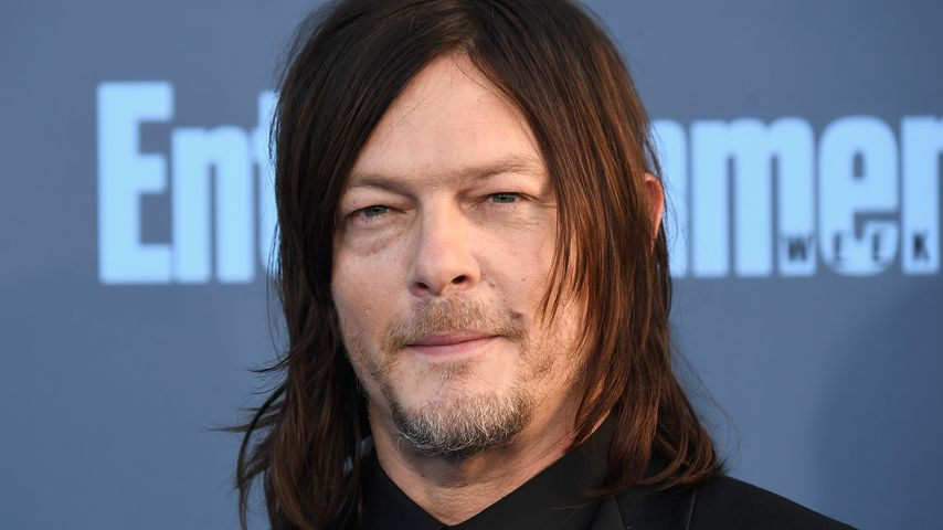 """The Walking Dead"": Fünf Fun-Facts über Norman Reedus!"