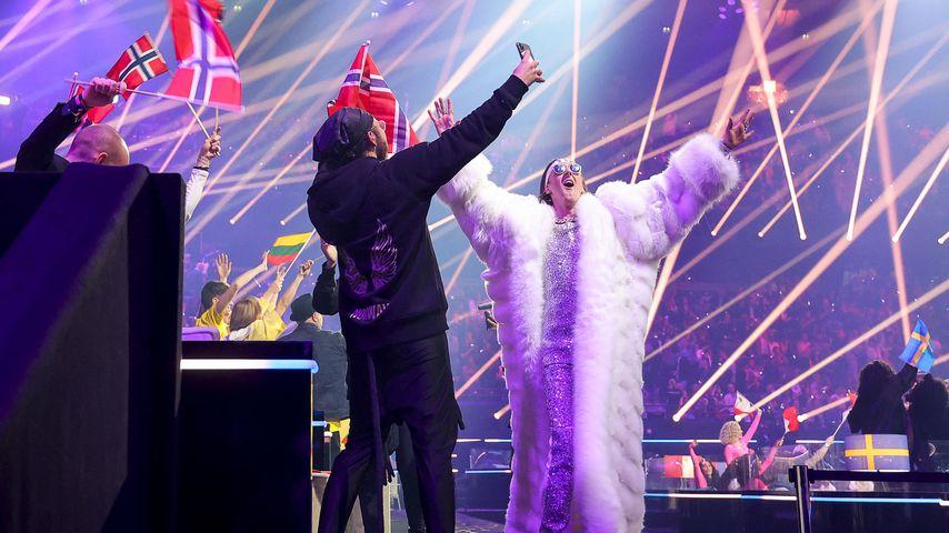 Norwegens Beitrag zum Eurovision Song Contest 2021