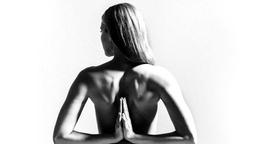 Nackt-Yoga-Girl: Darum macht ihr der Internet-Hype Angst!