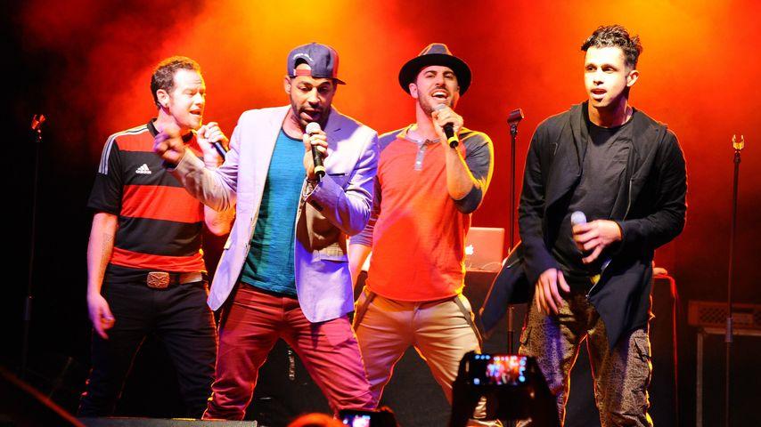 O-Town privat: Das sind die Macken der Musiker