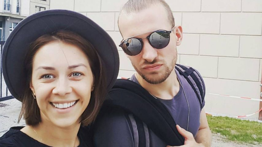 Eric Stehfest & Oana: Mysteriöse Ankündigung zum Tanzfilm!