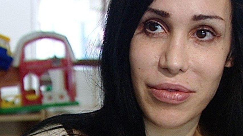 Octomom: Porno-Eigentor für Nadya Suleman?