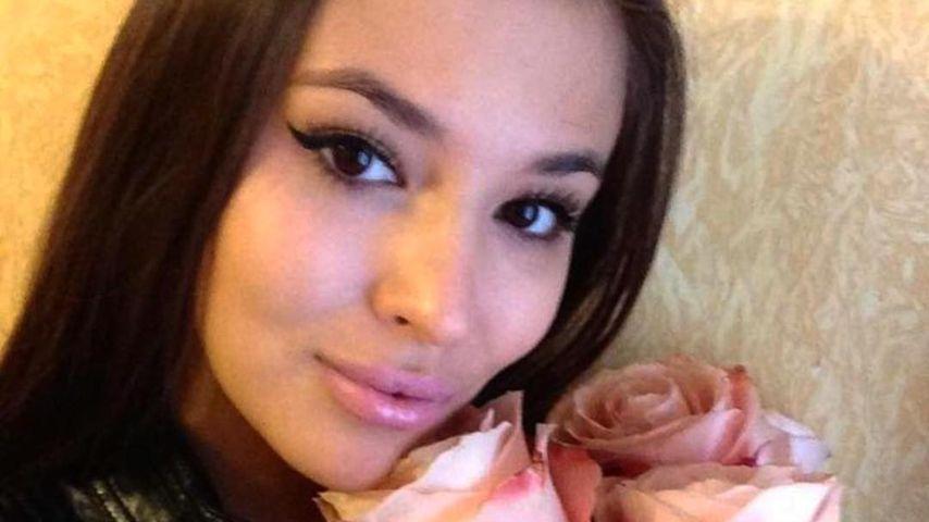 Olya Vlaslova, Model