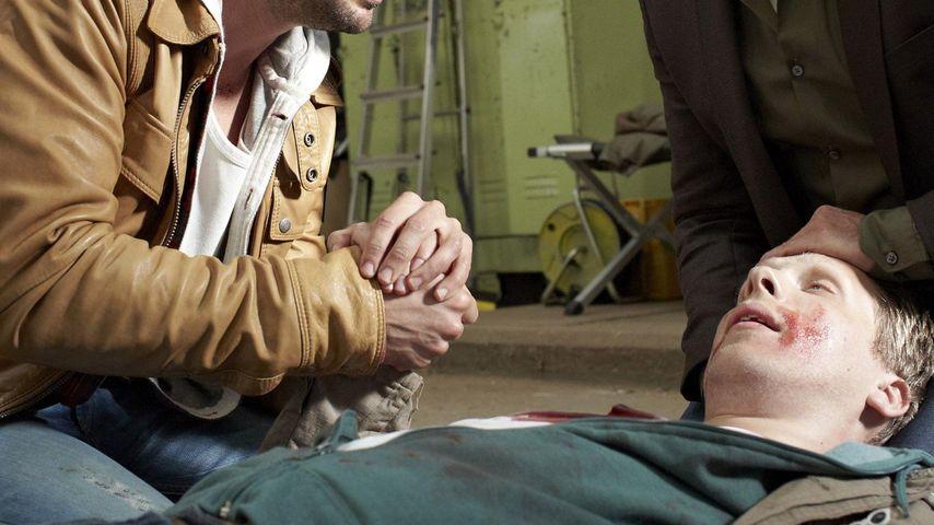 TV-Tod: Oli Pocher stirbt bei Alarm für Cobra 11!