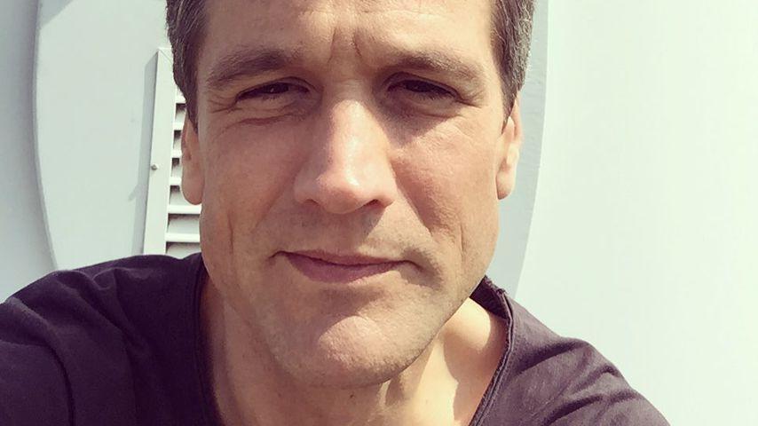 Schauspieler Oliver Franck