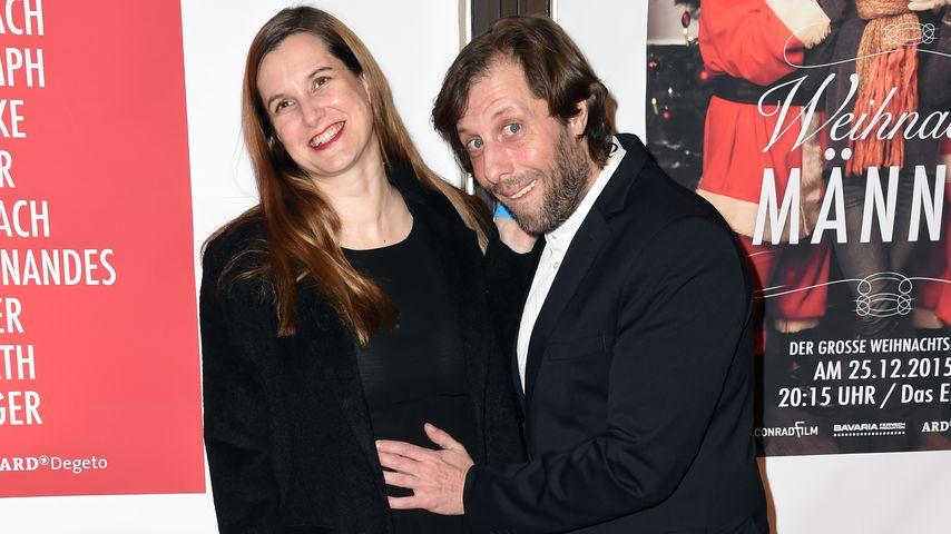 TV-Star im Baby-Glück: Oliver Korittke wird Papa!