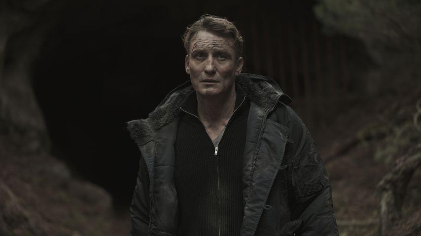 """Oliver Masucci als Ulrich Nielsen in """"Dark"""""""